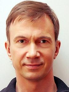 Балуев Дмитрий Геннадьевич