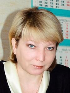 Бушуева Светлана Вадимовна
