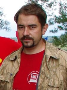 Дроздов Федор Борисович