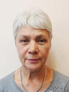 Галанова Клавдия Сергеевна