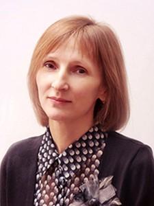 Галимова Гульнара Магсумовна