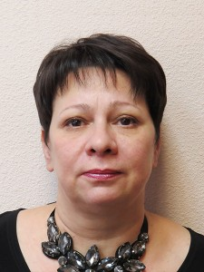 Говорова Марина Владимировна