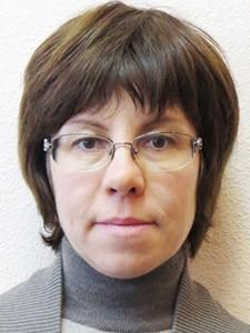 Купорова Ирина Александровна