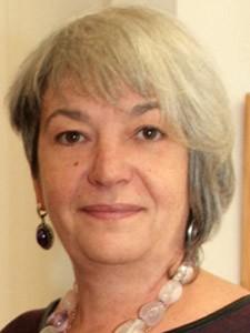 Маршева Ирина Владимировна