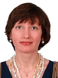 Морозова Татьяна Львовна