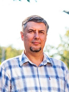 Селезнев Федор Александрович