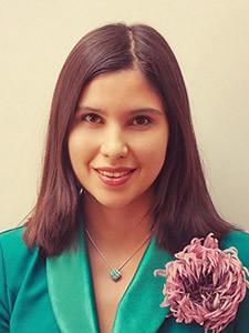 Ульмаева Лилия Наилевна